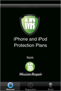 It's like iPhone insurance!