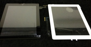 iPad Glass/Digitizer Cables