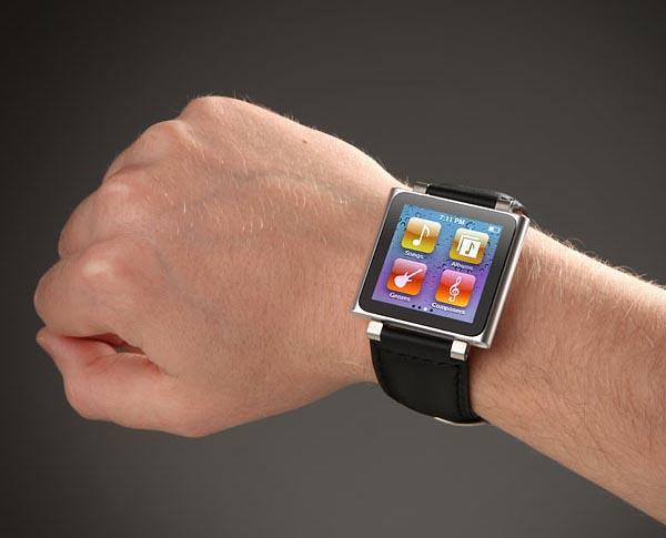 Iphone  Wristband