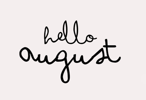 Mission:Repair Blog  Goodbye July, Hello August!