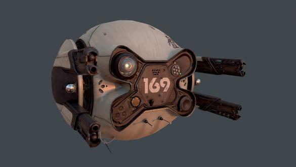 obliviondrone