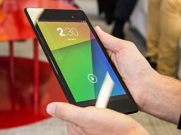 Google Nexus 7 (2013) 2nd generation Screen Repairs Announced!