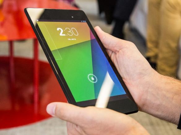 Google Nexus 7 Screen Repair