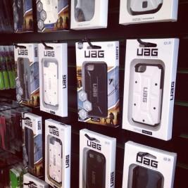 UAG Cases