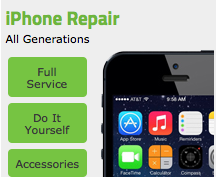 iphone 5 c repair