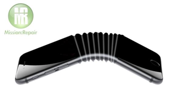 bendediphone6
