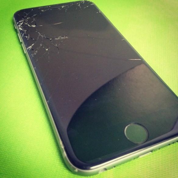 kinh nghiệm thay mặt kính iPhone