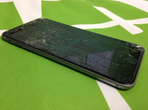 Žene sa nepáči, že repasované iPhony niesu nové! - svetapple.sk
