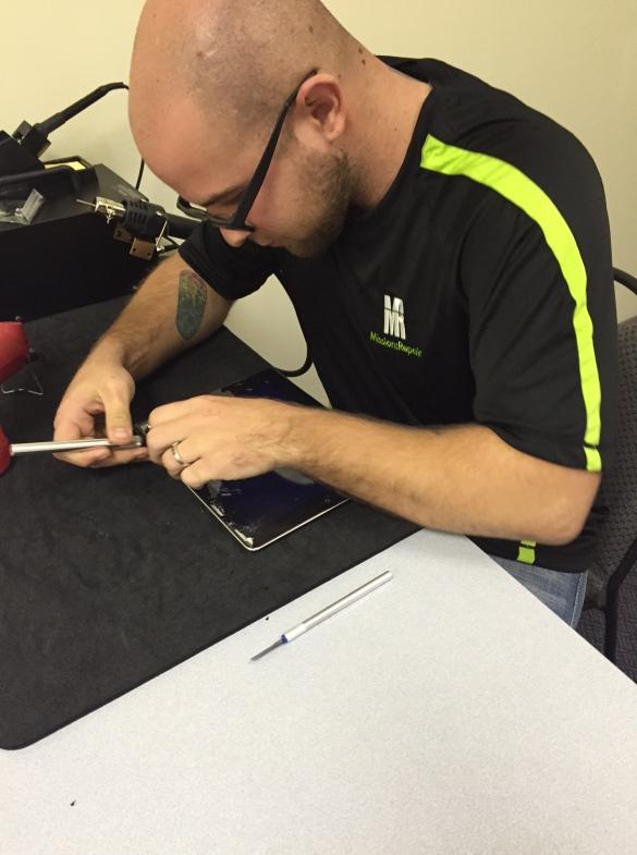 Lakewood iPad Repair