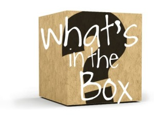 "Let's play ""What's in the box?""  With parts in high demand, sometimes our orders are short!"