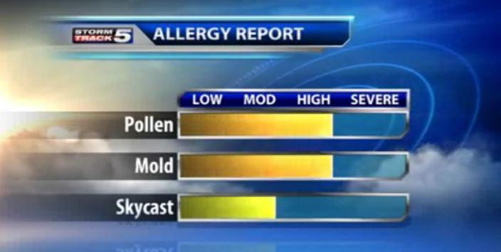 seasonal allergy shot steroid