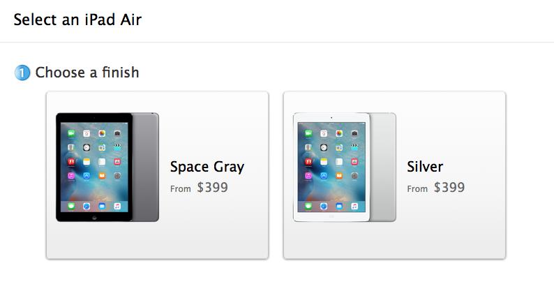 Free iPad Air Giveaway!