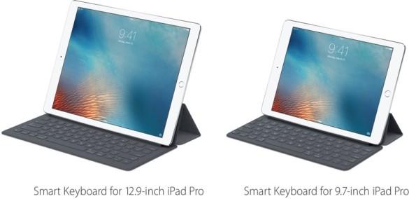 iPad Pro vs new Pro