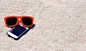 iphone sand
