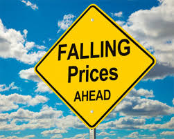 fallingprices